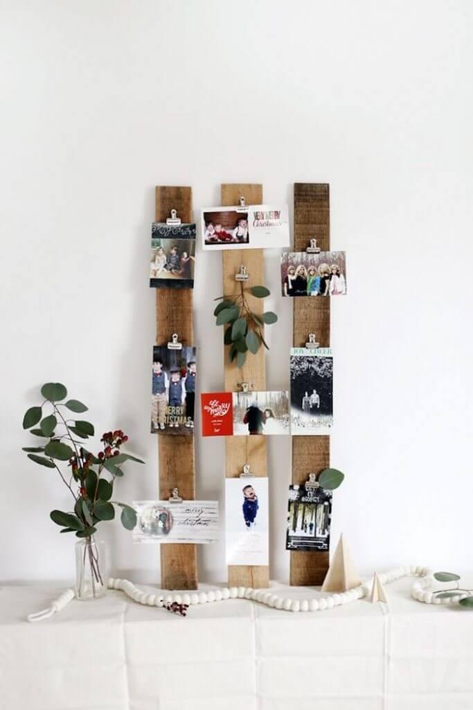25. Christmas card exhibition