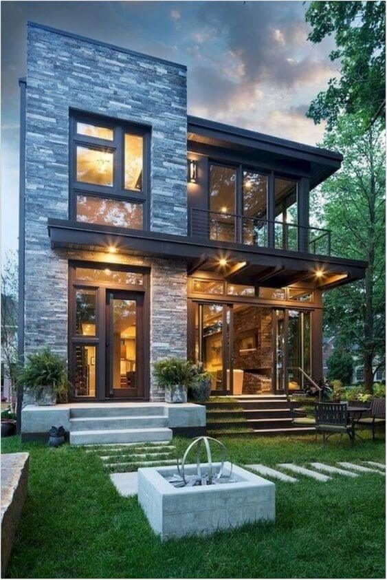 Other House Facade Trends 12