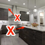 Planned Kitchen Mistakes You Should Avoid