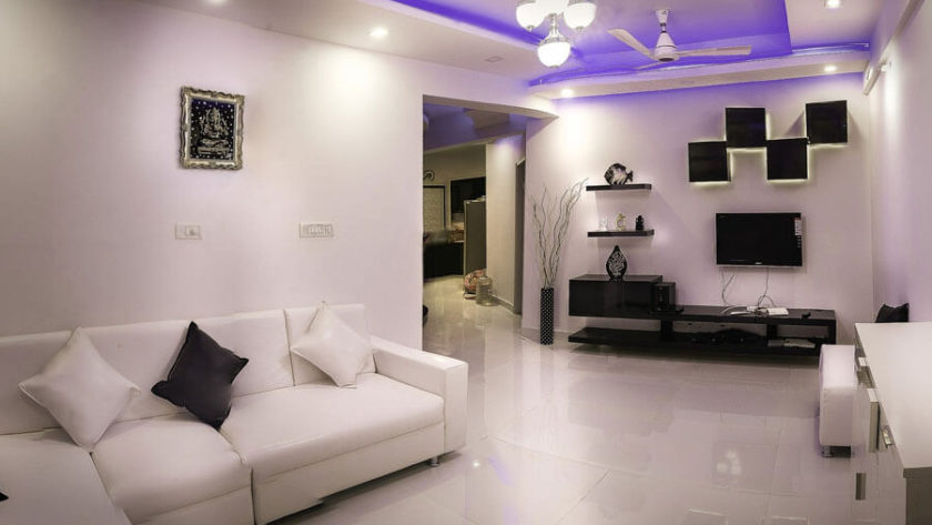 Types of Lighting for Home