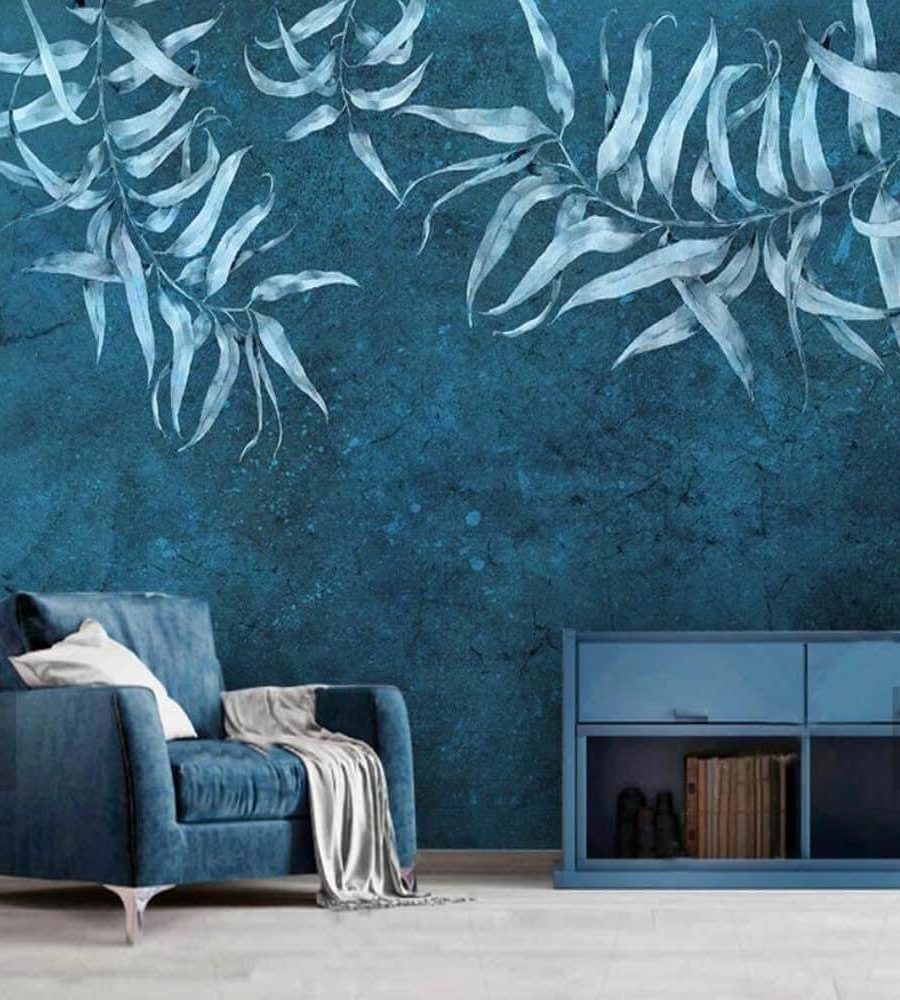 30 Environments With Wallpaper for You to Be Inspired 3