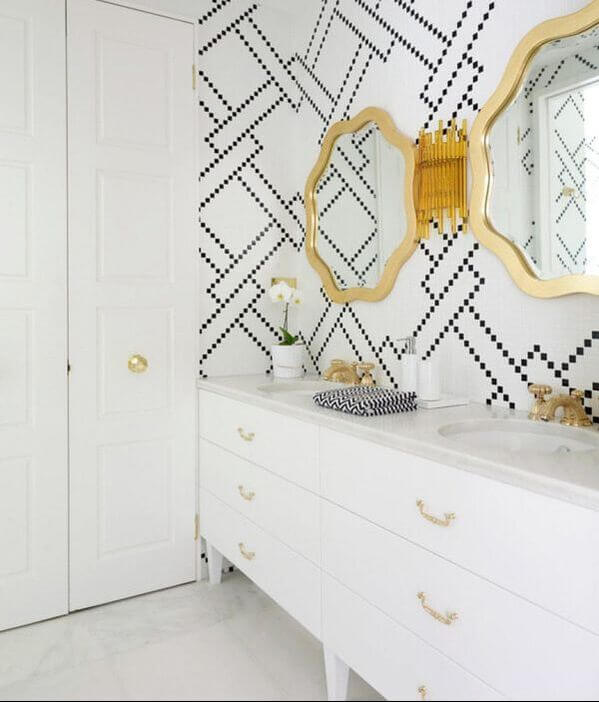 Changing Bathroom Accessories 1