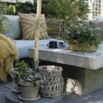Outdoor Furniture for Gardens and Terraces for This Summer